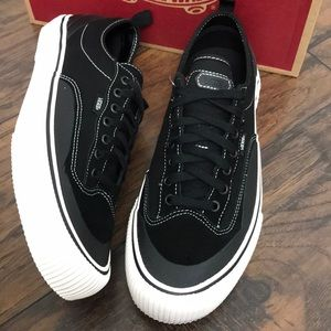 !!! VANS DESTRUCT SF BRAND NEW